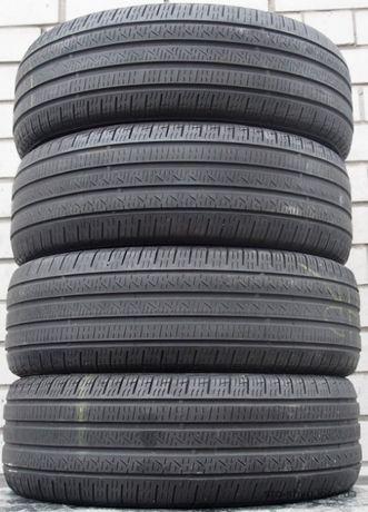 225/55 R17 Pirelli Cinturato P7 All Seasons Шины R17 Б.у 215/225-45/50