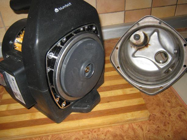 Немецкий Электродвигатель 1200 Ватт, 2900 об/мин ( от насоса ).