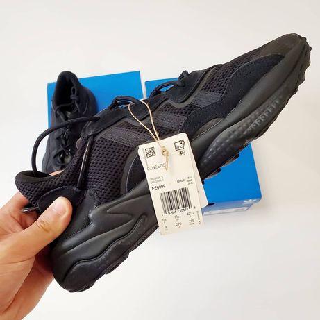 Adidas Ozweego Black USA Оригінал