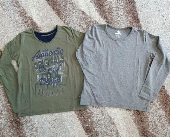 Pepperts bluzki bluzeczki r.134/140