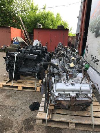 Продам двигуни Урал , Зіл 130-131 НЗ