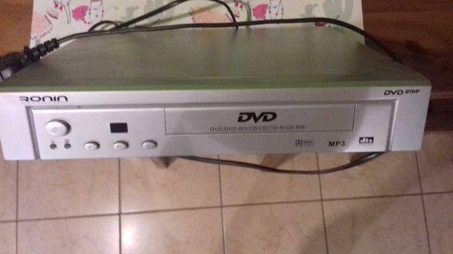 Odtwarzacz DVD Ronin