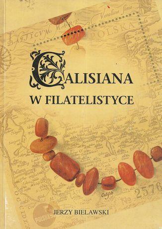 Calisiana w filatelistyce