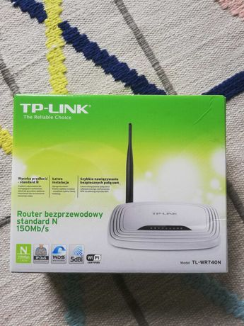 Router wi fi internet