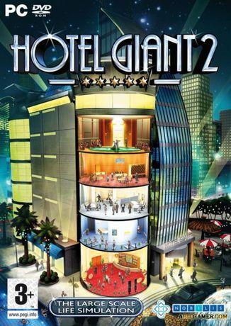 Jogo PC Hotel Giant 2