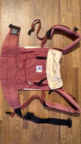 эргономичный рюкзак Ergo Baby organic, оригинал, привезен из США