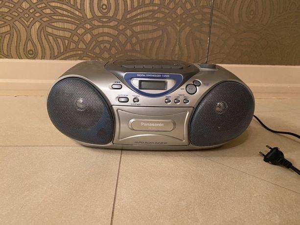 Magnetofon Panasonic