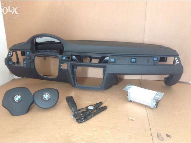Bmw serie 3 E90 conjunto de airbags
