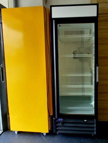 Szafa chłodnicza szafa mroźnicza lodówka