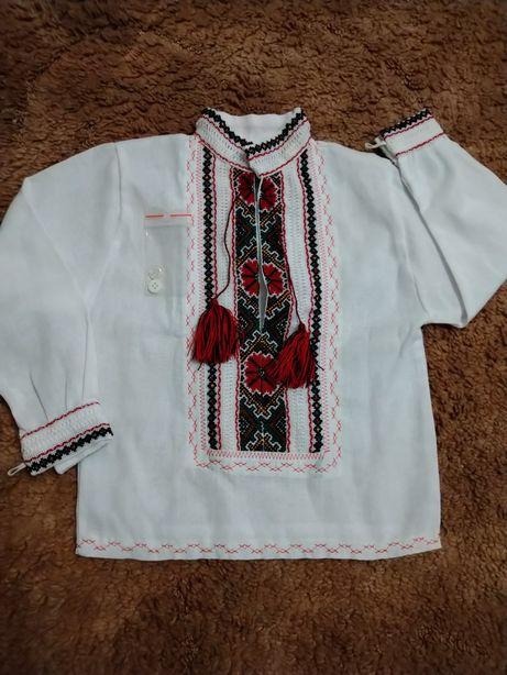 Рубашка Вышивка