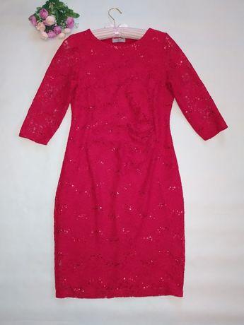 Платье женское гипюр soon р.10 M