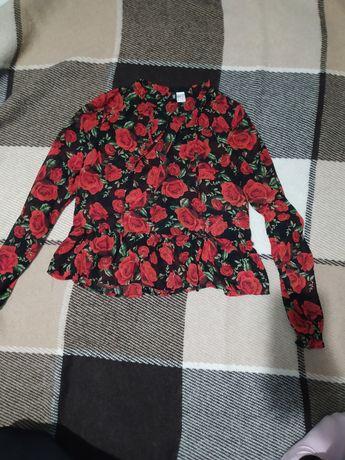 Рубашка, блузка H&M