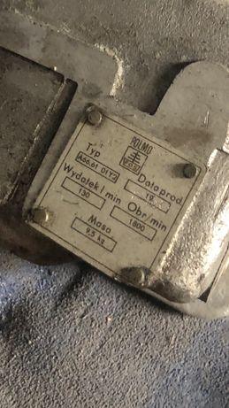 Sprężarka powietrza kompresor STAR 660 A66.61 01Y2