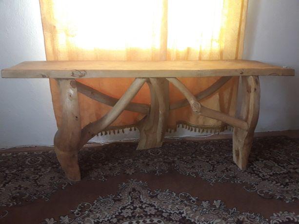 Stół drewniany okazja!