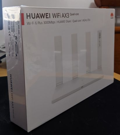 Huawei Router Quad Core