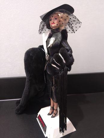 Круэлла Девиль кукла