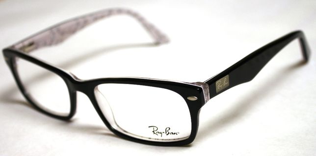 продам итальянскую оправу Ray-Ban RB5206 5014 Highstreet
