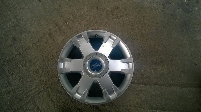 Felgi aluminiowe Ford Galaxy 17 5x112 et54 seat alhambra vw sharan