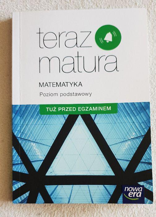 Matematyka - Teraz Matura - Tuż przed egzaminem - Nowa Era Rudziczka - image 1