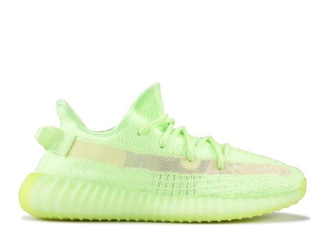 Yeezy Boost 350 (Glow)
