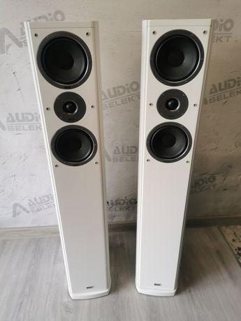 Heco Music Style 800 białe kolumny podłogowe