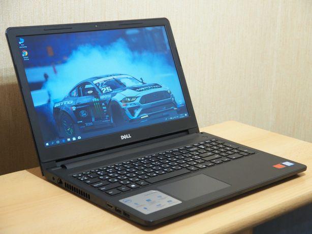Dell Intel Core i7-8550U AMD Radeon R5 M430, 2 ГБ RAM 8 SSD 256 ГБ