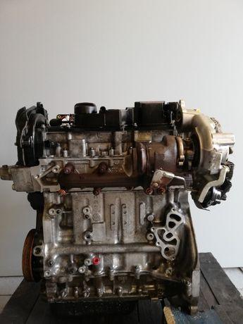 Motor Peugeot / Citroen 1.6 HDI Ref: BH02 / BHY (10JBHA)