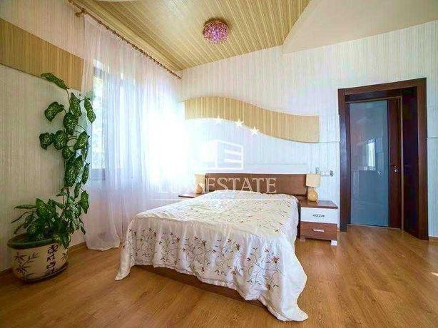 Аренда дизайнерского дома в с.Погребы,30 соток,4 спальни,3 км от Киева