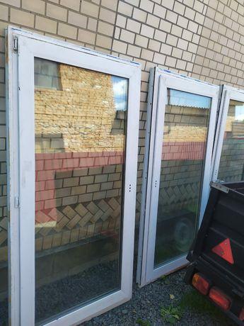 Продам вікна металопластикові