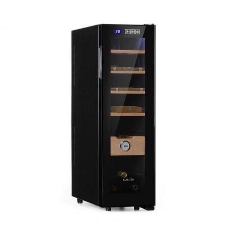 Хьюмидор Klarstein El Presidente 45Slim холодильник для сигар humidor