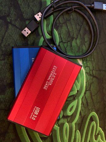 Dysk przenośny USB 3.0 o pojemności 500 GB