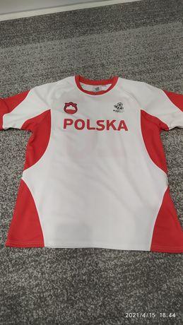 Koszulka Polska.