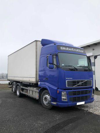 Samochód ciężarowy Volvo FH12