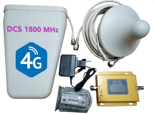 Усилитель мобильной связи и интернета 4G/3G в офисе и квартире!