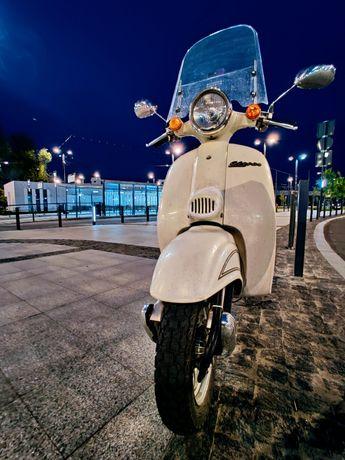 Honda Giorno перший власник в Україні цікавить обмін на електосамокат