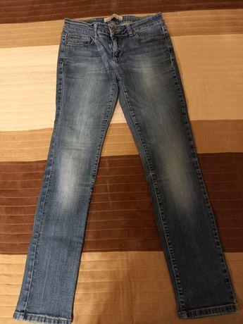 Jeansy, spodnie damskie