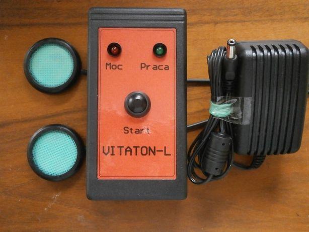 Vitafon-L leczenie dzwiękiem