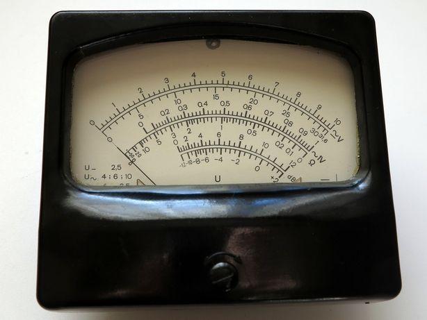 Измерительная головка