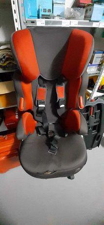 Cadeira Automovel de 9kg a 36kg (Grupos 1, 2 e 3)