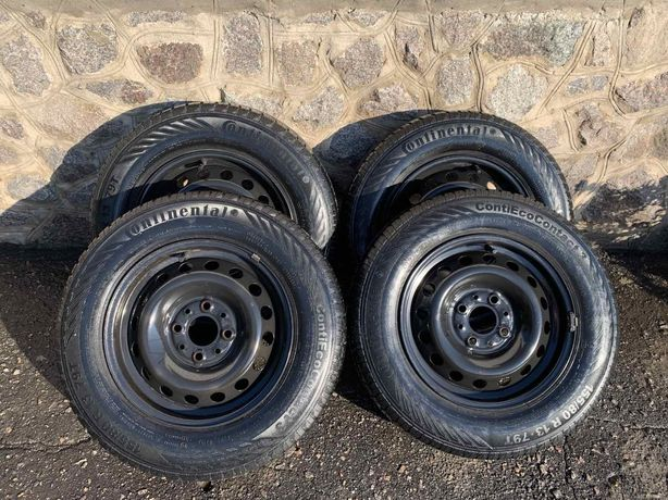 Continental ContiEcoContact 3 155/80R13
