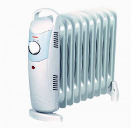Маслянный радиатор SATURN ST-OH1246-1