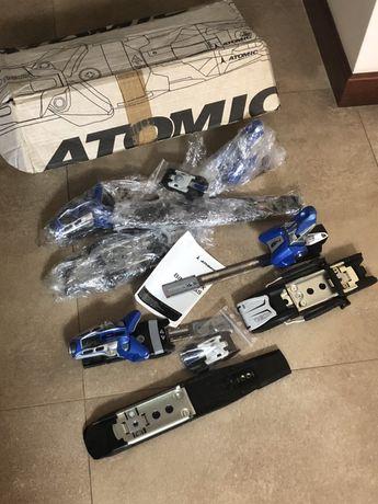 Wiązania narciarskie Atomic Neox