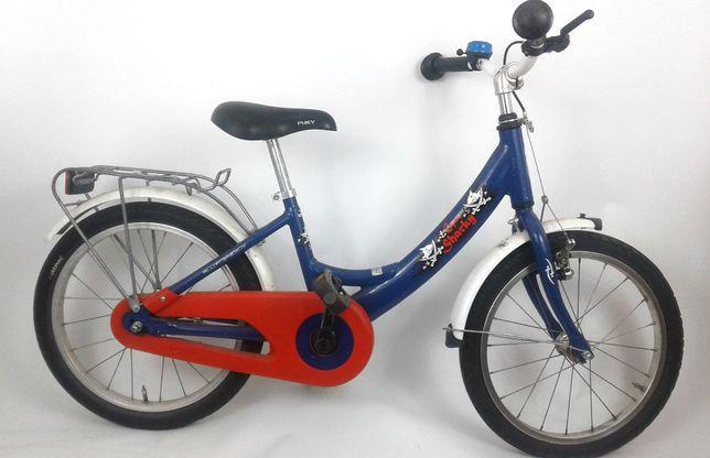 [Rezerwacja] Rower rowerek dziecięcy PUKY 18 cali