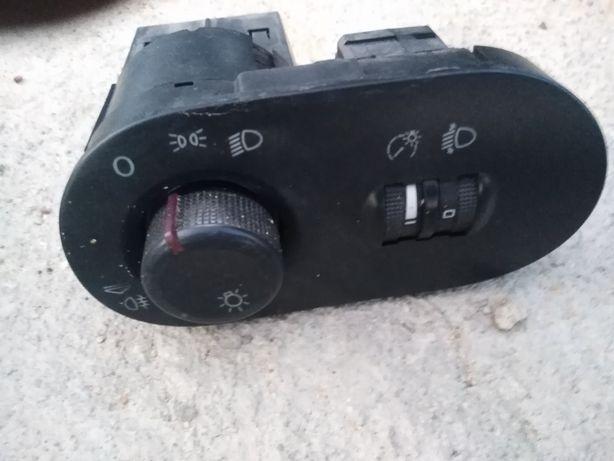 Włącznik świateł Ibiza 3 Cordoba 2