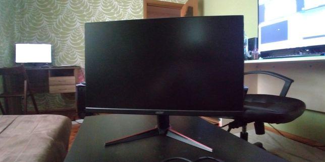 Acer VG240Y IPS профессиональный монитор