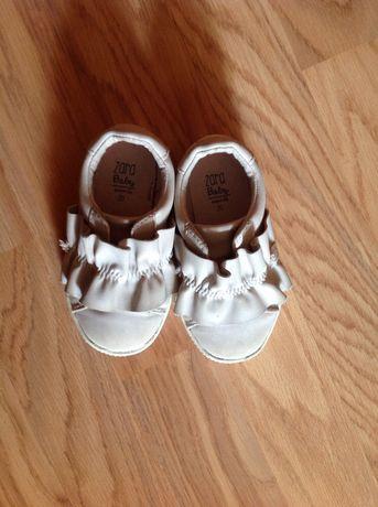 Детские туфельки, слипоны