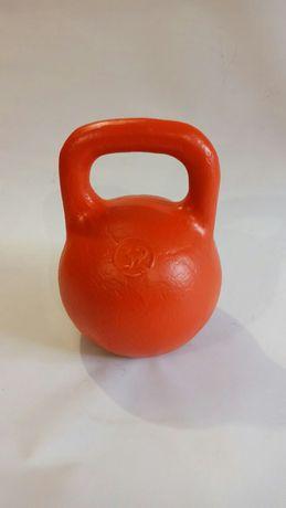 Спортивная Гиря 32 кг чугунная ПРОДАМ
