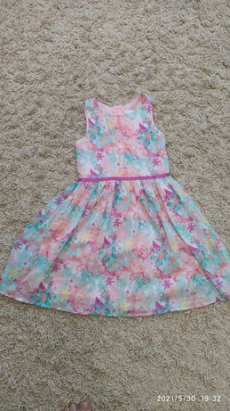 Фирменное платье Cool club