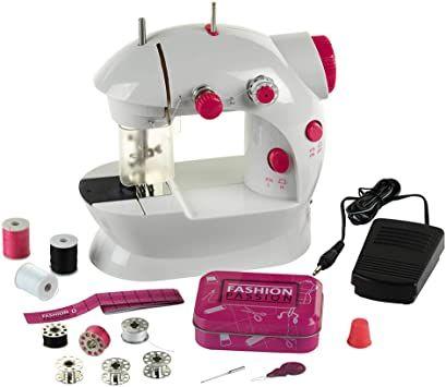 Детская игрушечная швейная машинка дитяча швейна KLEIN 7901