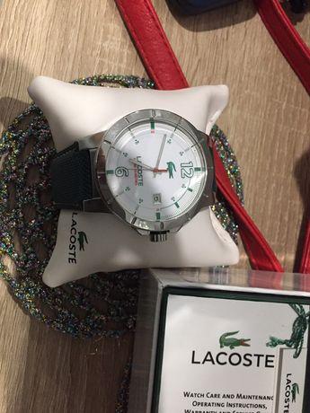 Zegarek Lacoste Oryginalny
